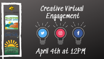 4.5.2021 Creative Virtual Engagement